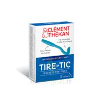 Clément Thékan Tire Tic Crochet B/2 à MURET