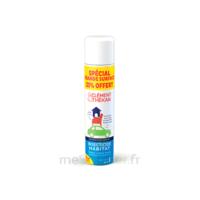 Clément Thékan Solution insecticide habitat Spray Fogger/200ml à MURET
