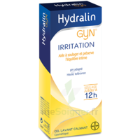 Hydralin Gyn Gel calmant usage intime 200ml à MURET