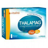 Thalamag Fer B9 Vitalité 30 gélules à MURET