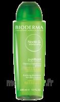 Nodé G Shampooing fluide sans parfum cheveux gras 400ml à MURET
