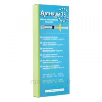 Arthrum visco-élastique 75 Solution injectable Seringue/3ml avec aiguille à MURET