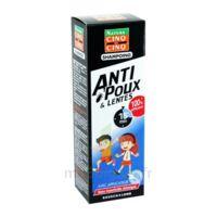 Cinq sur Cinq Natura Shampooing anti-poux lentes neutre 100ml à MURET