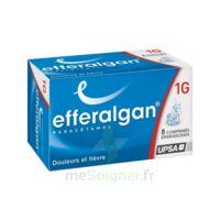 EFFERALGANMED 1 g Cpr eff T/8 à MURET