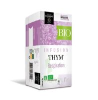 Dayang Thym Bio 20 Infusettes à MURET