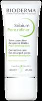 SEBIUM PORE REFINER Concentré correcteur pores dilatés T/30ml à MURET