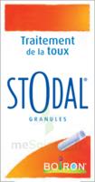Boiron Stodal Granules Tubes/2 à MURET