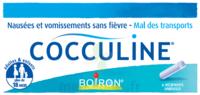 Boiron Cocculine Granules En Récipient Unidose Doses/6 à MURET