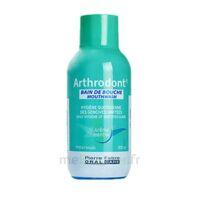 Arthrodont Bain Bch Fl300ml1 à MURET