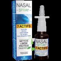 3 CHENES Solution nasale Spray/50ml à MURET