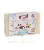 Mkl Savon Lait De Chèvre Bio Neutre 100g à MURET