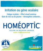 Boiron Homéoptic Collyre Unidose à MURET