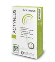 ACTYFILUS Ferments lactiques Gélules B/30 à MURET