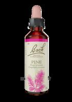 Fleurs De Bach® Original Pine - 20 Ml à MURET