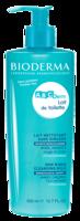 Abcderm Lait De Toilette Fl/500ml à MURET