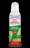 Paranix Moustiques Lotion Zones Tropicales Aérosol/125ml à MURET