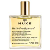 Huile prodigieuse®- huile sèche multi-fonctions visage, corps, cheveux50ml à MURET