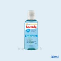 Baccide Gel Mains Désinfectant Sans Rinçage 30ml à MURET
