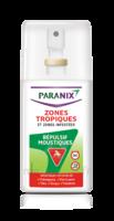 Paranix Moustiques Spray Zones Tropicales FL/90ml à MURET