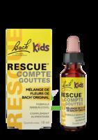 RESCUE® KIDS Compte-gouttes - 10 ml à MURET