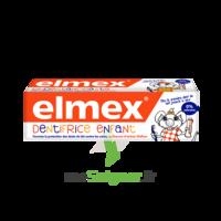 Elmex Enfant Pâte Dentifrice Dent De Lait 50ml à MURET