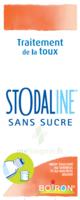 Boiron Stodaline sans sucre Sirop à MURET