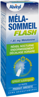 Alvityl Méla-sommeil Flash Spray Fl/20ml à MURET