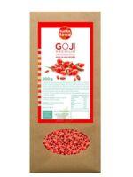 Exopharm Baies De Goji Premium Séchées Conventionnelles Sachet/500g à MURET