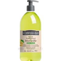 Savon De Marseille Liquide Citron-menthe 1l à MURET