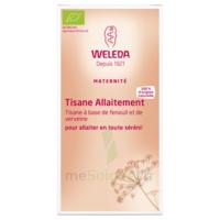 Weleda Tisane Allaitement 2x20g à MURET