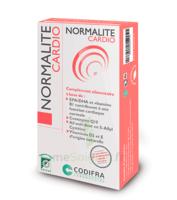 Normalite Cardio Caps B/30 à MURET