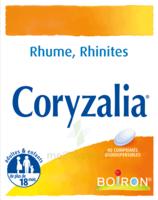 Boiron Coryzalia Comprimés orodispersibles à MURET