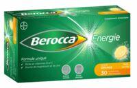 Berocca Energie Comprimés Effervescents Orange B/30 à MURET